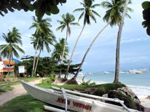 Panglao, Alona Beach