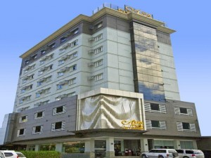 Alpa City Suites Cebu City