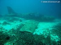 Scuba diving Moalboal 023