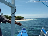 Scuba diving Moalboal 105