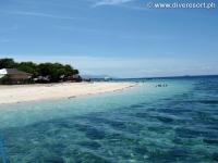 Scuba diving Moalboal 106